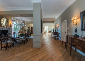 Moderne Küche in Villa zum Kauf in Las Chapas Marbella Ost