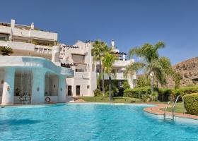 Penthouse at Lomas de la Quinta Marbella Spain