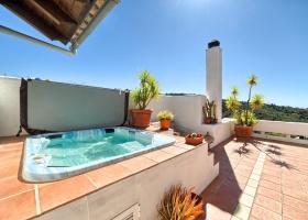 Enjoy the sun at Marbella Spain