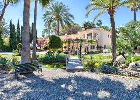 Villa am Golfplatz Las Brisas, Nueva Andalucia, Marbella Spanien