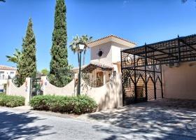Huas in Las Brisas Marbella Spanien