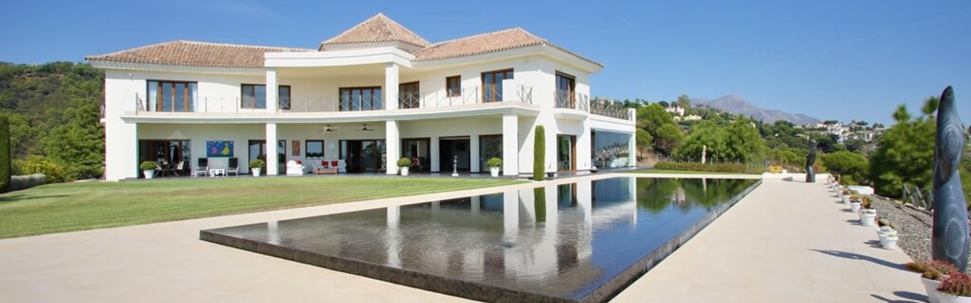 Villa  for sale at La Reserva de Alcuzcuz