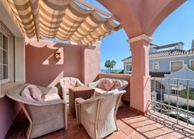 Beachside Villa for sale at Puerto Banus Marbella