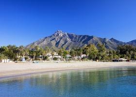 Beachside Villa for sale at Marbella