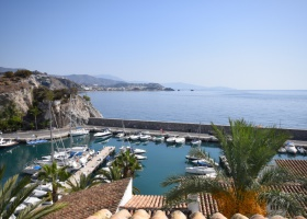 Penthouse for sale at Marina del Este La Herradura