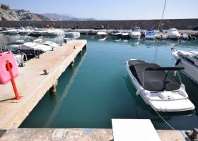 Boat berth for sale at Marina del Este