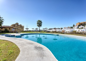 Apartment for sale at New Golden Mile Estepona Marbella
