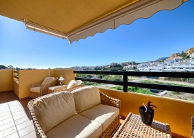 apartment, for sale, Estepona, New Golden Mile, Marbella, Costa del Sol, Spain, sea view, pool