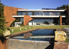 design, villa, for sale, Reserva de Alcuzcuz, Benahavis, Marbella, Costa del Sol, Spain, sea view