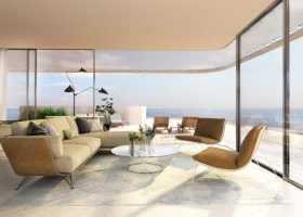 Estepona,Marbella West,2 Bedrooms Bedrooms,2 BathroomsBathrooms,Apartment,1302