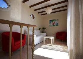 frontline beach, beachside, townhouse, for sale sea view, Palya Azul, Estepona, Marbella East, Costa del Sol, Spain.