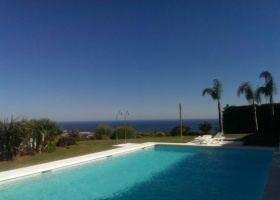 Townhouse for sale at La Alqueria Marbella