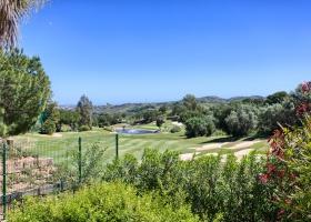 frontline golf, villa, for sale, La Cala Golf, Mijas, Marbella, Costa del Sol, Spanien