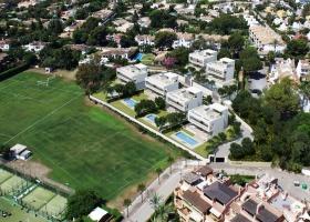 Guadalmina Casasola,Marbella West,4 Bedrooms Bedrooms,4 BathroomsBathrooms,Villa,1321