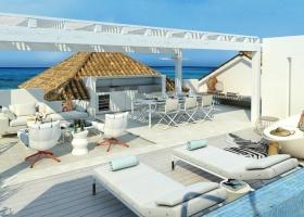 Sea View apartment  for sale in Guadalmina Marbella