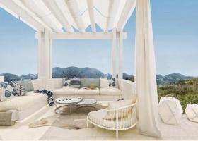 Marbella Club Hills,Marbella West,3 Bedrooms Bedrooms,3 BathroomsBathrooms,Apartment,1322