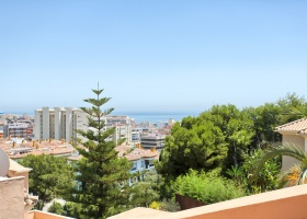 Marbella Center,Marbella,6 Bedrooms Bedrooms,6 BathroomsBathrooms,Villa,1340