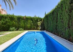 Villa for sale in Center Marbella