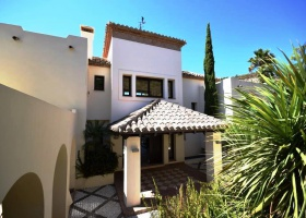 Lomas de la Quinta,Marbella West,7 Bedrooms Bedrooms,7 BathroomsBathrooms,Villa,1346