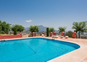 Penthouse for sale at Monte Halcones Marbella