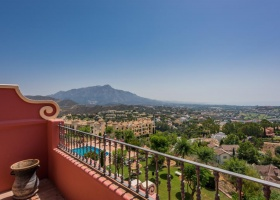 Monte Halcones,Marbella West,3 Bedrooms Bedrooms,2 BathroomsBathrooms,Penthouse,1348
