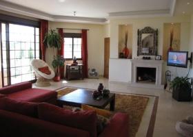 Lomas de la Quinta,Marbella West,4 Bedrooms Bedrooms,4 BathroomsBathrooms,Villa,1354