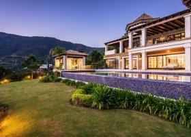 Villa for sale at La Zagaleta Marbella Benahavis