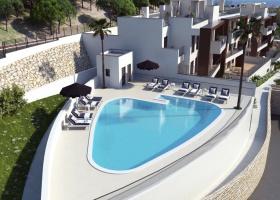 Modern apartments for sale at La Quinta Benahavis