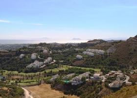 Apartments with Sea view for sale at Olivos Real de la Quinta