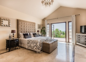 Los Flamingos Golf,Marbella West,6 Bedrooms Bedrooms,5 BathroomsBathrooms,Villa,1374