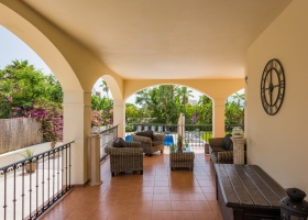 Villa for sale at Los Flamingos Golf Marbella