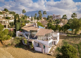 Villa for sale at La Quinta Golf Marbella