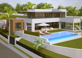 Project for sale at La Alqueria by Carlos Lamas