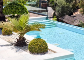 Casada de Camojan,Marbella Golden Mile,8 Bedrooms Bedrooms,7 BathroomsBathrooms,Villa,1392