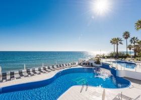 Penthouse for sale at Golden Mile Marbella