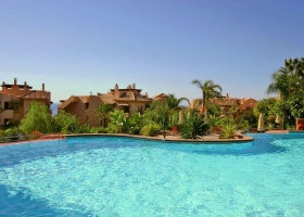 Apartment for sale at Mansion Club Marbella