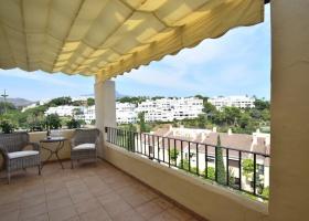 La Quinta,Marbella West,3 Bedrooms Bedrooms,2 BathroomsBathrooms,Penthouse,1399