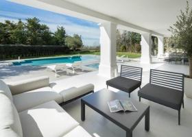 Modern Villa for sale at Sierra Blanca Golden Mile Marbella