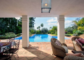 La Carolina,Marbella Golden Mile,7 Bedrooms Bedrooms,6 BathroomsBathrooms,Villa,1406