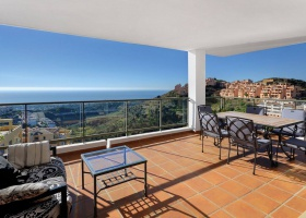 Apartment for sale at Mijas Calahonda