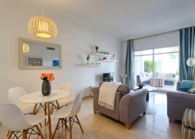 Aloha Gardens,Nueva Andalucía,2 Bedrooms Bedrooms,2 BathroomsBathrooms,Apartment,1408