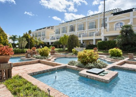 Apartment Aloha Gardens for sale at Nueva Andalucia