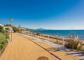 Estepona,Marbella West,3 Bedrooms Bedrooms,2 BathroomsBathrooms,Penthouse,1409