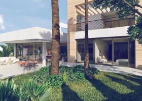 Modern new Villa for sale at Nueva Andalucia Marbella