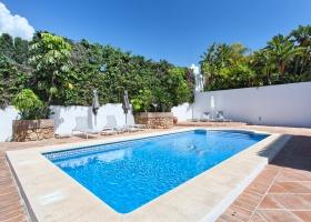 Villa for sale at Los Monteros Playa Marbella