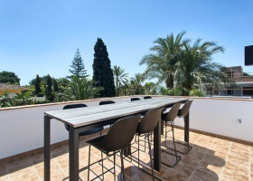 beachside, villa, for sale, Los Monteros Playa, Marbella, Costa del Sol, Spain