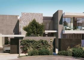 The Hill La Quinta Project for sale in Marbella