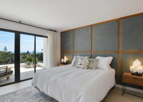 Villa, for sale, sea view, Elviria, Marbella, Costa del Sol, Spain
