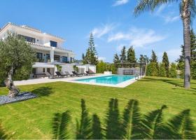 Villa for sale in Elviria, Marbella, Costa del Sol
