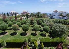 penthouse, sea view, for sale, Four Seasons, Los Flamingos Golf, Marbella, Costa del Sol, Spain.
